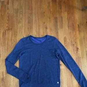 Lululemon Shirt size 8